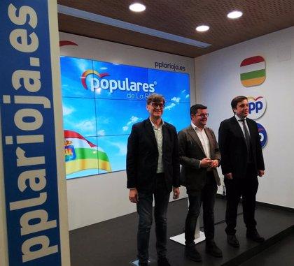 """26M.- El PP plantea una Ley de Transformación Digital con un marco fiscal """"favorable"""" para """"atraer empresas e inversión"""""""