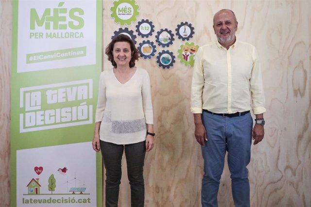 """26M.- MÉS Per Mallorca Apuesta Por Impulsar La Formación Profesional Para """"Frenar"""" La Precariedad Laboral"""