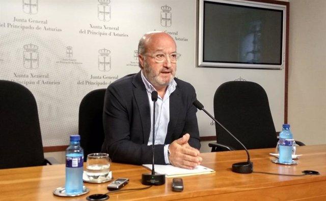 Venta pide a la Dirección Nacional del PP que se le restituya en sus cargos tras el Auto del TSJA