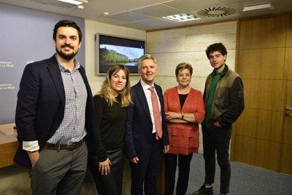 Cortometraje de La Rioja Turismo y la Fundación San Millán promocionará los monasterios riojanos entre el público joven