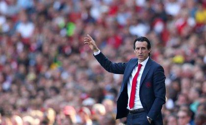 """El Arsenal lamenta la """"inaceptable"""" elección de Bakú para la final de la Liga Europa"""