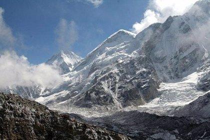 Desaparece el montañista chileno Rodrigo Vivanco en el monte Kanchenjunga en Nepal