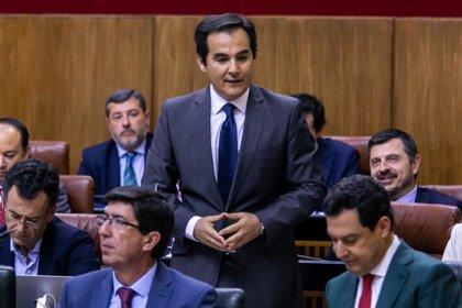 """PP-A reclama a Moreno un presupuesto provincializado que no dé cobertura a dinero """"ni para cocaína ni para puticlubs"""""""