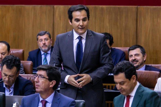 PP-A pedirá en el Parlamento que el futuro Gobierno finalice el nuevo sistema de financiación para aplicarlo en 2020