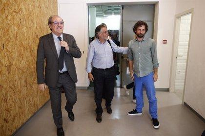 Gabilondo promete tres nuevos centros de salud para Carabanchel dentro de los 30 anunciados