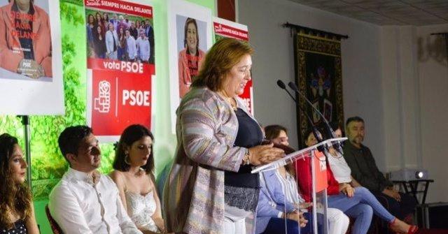 """Huelva.-PSOE de Niebla critica el """"cinismo"""" de PP con obras de Barcabana """"un proyecto del anterior Gobierno de la Junta"""""""