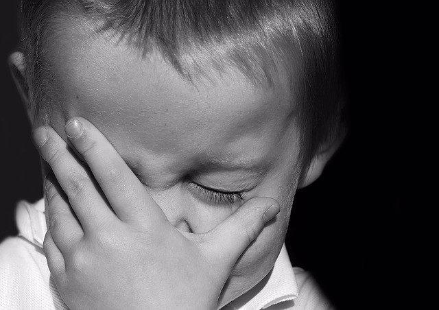 Las quemaduras son la segunda causa de muerte por lesiones no intencionadas en menores de 4 años