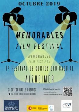 Nace el primer festival de cortometrajes dedicado a la enfermedad del Alzheimer