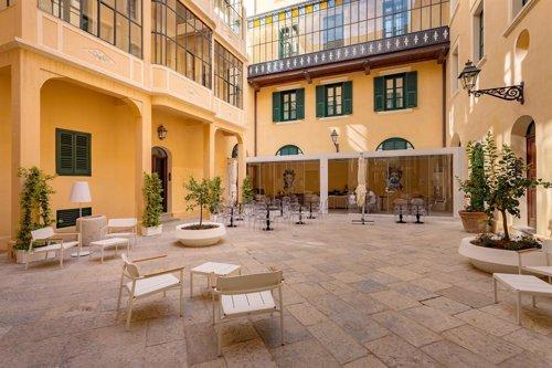 Room Mate abre su primer hotel en Sicilia, el quinto en Italia
