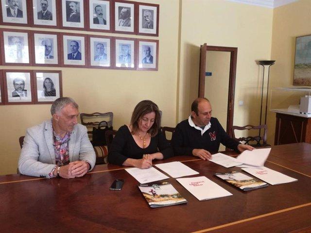 El Govern patrocina l'octava Otso Trail Menorca Camí de Cavalls