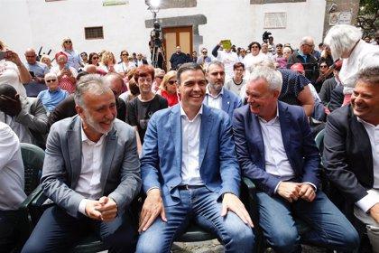 """Torres, seguro de que el PSOE mandará a CC a la oposición tras 26 años: """"Se acabó. Nos toca"""""""