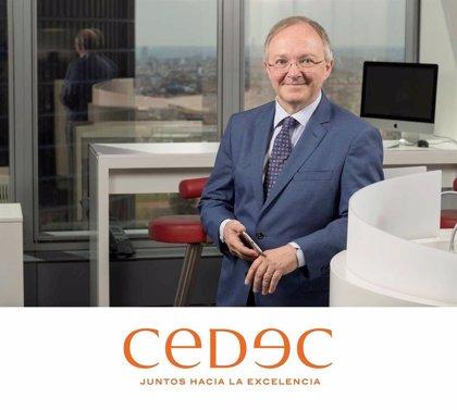 CEDEC* presenta nueva imagen y se reafirma en su compromiso hacia la excelencia empresarial