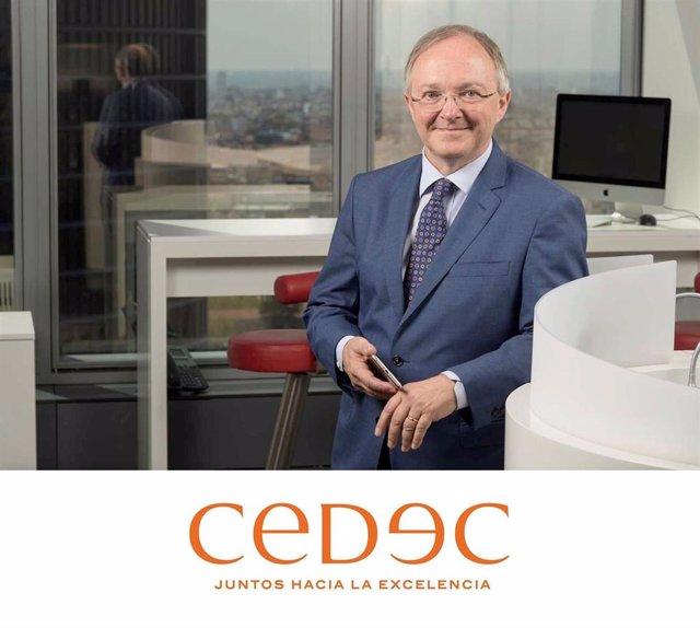 COMUNICADO: CEDEC* presenta nueva imagen y se reafirma en su compromiso hacia la excelencia empresarial