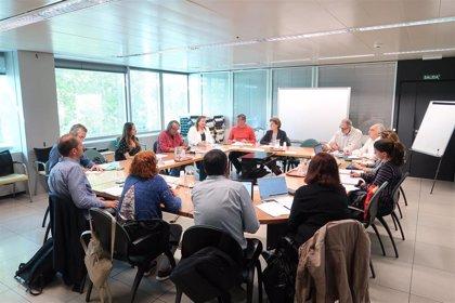 La Mesa Sectorial de Educación aborda la creación de dos nuevos equipos, uno sobre innovación de Formación Profesional