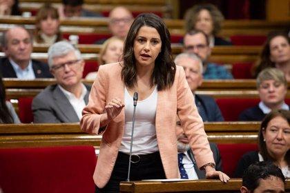 Ciudadanos achaca al 26M el veto a Iceta, pero da por hecho que ERC ya ha cerrado un pacto con Sánchez