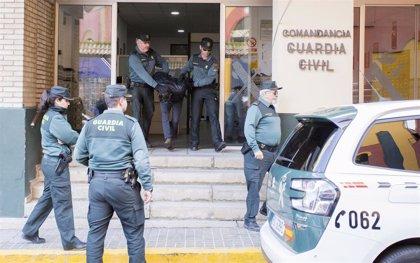 """Orden de detención contra la exnovia de Montoya por faltar a la citación sobre el caso de Luelmo sin """"causa justificada"""""""