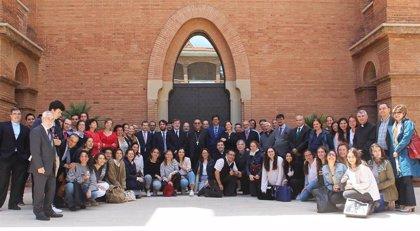 """Omella defiende ante docentes y estudiantes no tener miedo a """"la libertad"""""""