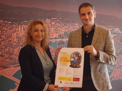La Casa de Valencia celebra su X aniversario invitando a los logroñeses a su Casal y Falla infantil en El Revellín