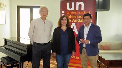 El IX ciclo de Música de UNIA acoge en La Rábida (Huelva) tres conciertos de la Escuela de Música y Danza de Aljaraque