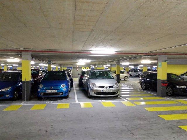 Listas de espera en aparcamientos o locales en alquiler son parte de 211 nuevos contenidos del Portal de Transparencia