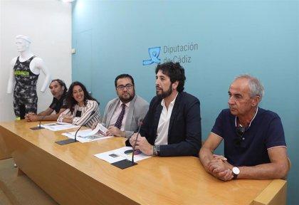 San José del Valle (Cádiz) será escenario en julio del I Triatlón Janda y Sierra