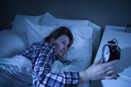 El insomnio crónico, relacionado con peor función cognitiva a partir de los 45 años