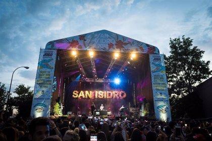 Las fiestas de San Isidro se saldan con 9 detenidos, 10 armas incautadas y 20 intervenciones con menores
