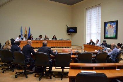 La Cámara insta a la Xunta a que promocione el uso de madera en la construcción