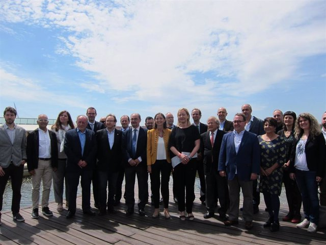 26M.- Reyes Maroto Desea Que El Proyecto Xacobeo 2021 Vertebre España Y Ayude A Mantener El Liderazgo En Turismo