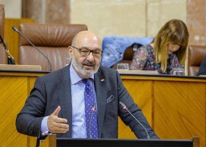 """Vox critica la decisión """"arbitraria"""" de RTVA de dejarles fuera de los debates entre candidatos de capitales"""
