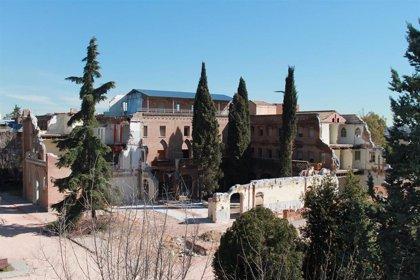 El convento de las Damas Apostólicas se blinda tras su incorporación al catálogo de bienes protegidos del PGOU