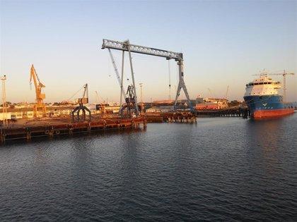 Autoridad Portuaria de Huelva aprueba el concurso público de astilleros