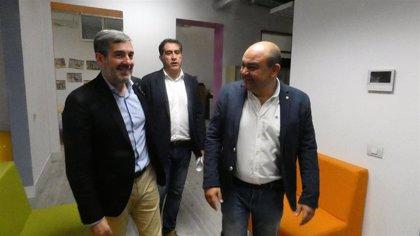 """Clavijo cree que solo hay dos gobiernos posibles para Canarias: """"Podemos con el PSOE o uno liderado por CC"""""""