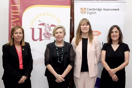 La US se convierte en centro colaborador de Cambridge English y reconoce sus títulos para fines académicos