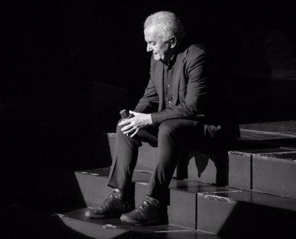 Víctor Manuel inaugurará en agosto los 'Encuentros en Montánchez' (Cáceres), que cumplen su décimo cuarta edición