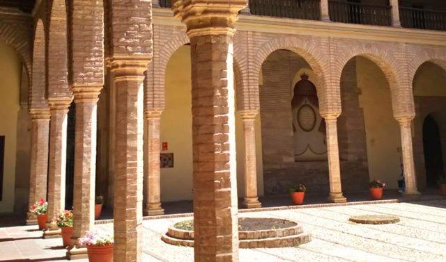 Marín dice que la ampliación del Palacio de Congresos hará de Córdoba referente del turismo congresual