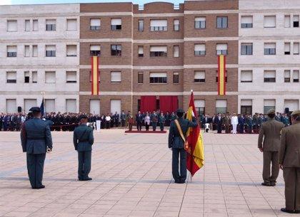 """Teresa Cunillera destaca la """"presencia próxima y enraizada"""" de la Guardia Civil en Catalunya"""
