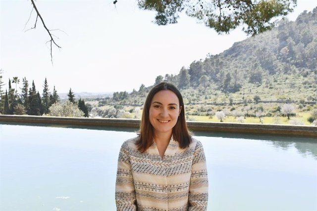 Beatriz Camiña será la candidata de Ciudadanos al Consell de Mallorca