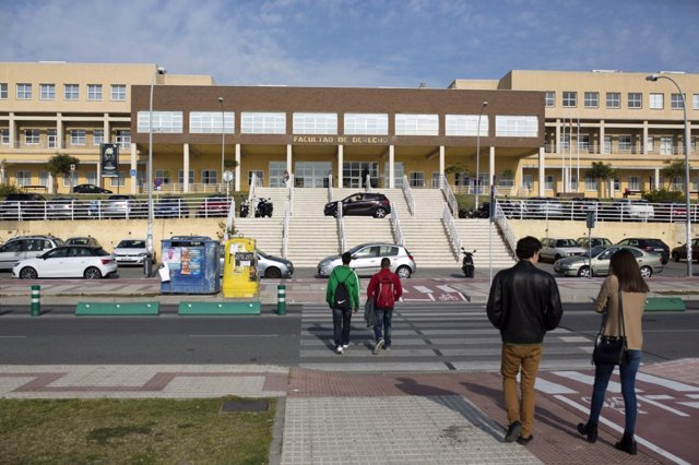 AMP.- Uno de cada tres universitarios españoles no termina los estudios que inició, según un estudio