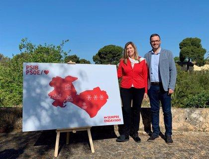 El PSIB es compromet a fer 16 nous centres de salut a Balears