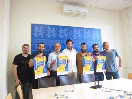 Diván du don actuará en 'Vive la noche' de Badajoz que llega con novedades como moto de agua o talleres de twerking