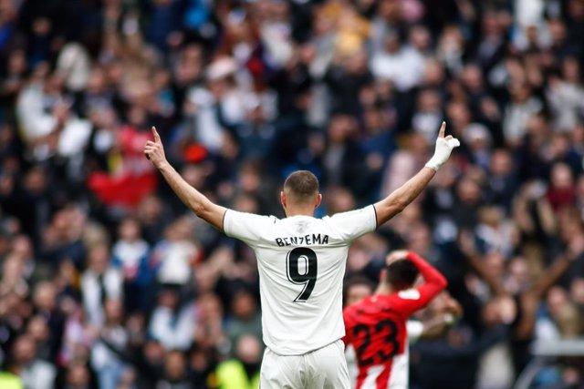 Fútbol.- El Real Madrid supera al Manchester United como la marca de fútbol más valiosa del mundo