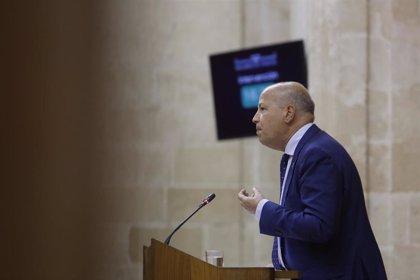 """Junta dinamizará el Observatorio Andaluz de la Convivencia Escolar para la """"erradicación"""" del acoso escolar"""