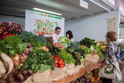 Organic Food Iberia, feria para profesionales del sector ecológico, firma un acuerdo de colaboración con Ifoam EU