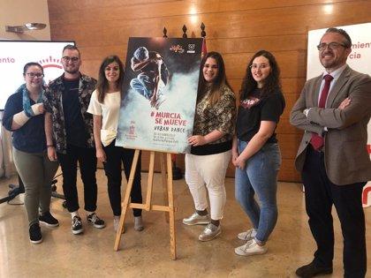 Más de mil jóvenes competirán en el Auditorio de Fofó por ser los mejores bailarines de España