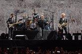 Foto: ¿Gira de U2 por Oceanía y Asia tocando otra vez The Joshua Tree?