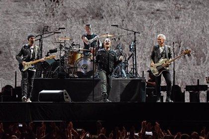 ¿Gira de U2 por Oceanía y Asia tocando otra vez The Joshua Tree?
