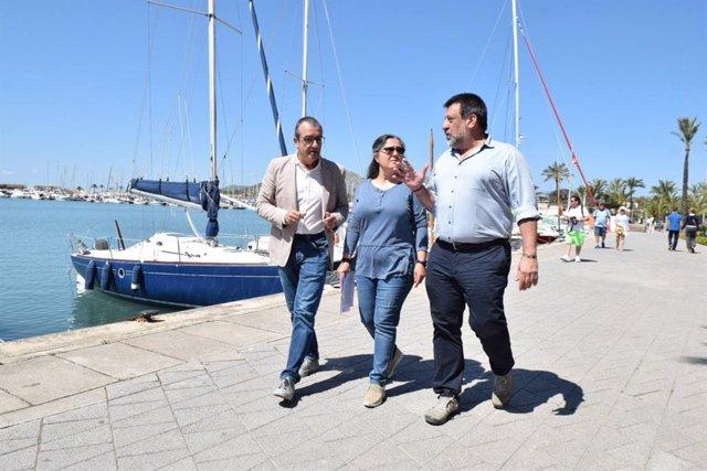 26M.- Unides Podem Aposta Per Portar El Ferrocarril Fins a Artà, Felanitx I Alcúdia