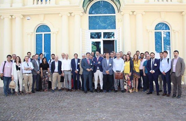 Cepsa y CTA celebran una jornada sobre intereses de colaboración y retos en transformación digital e industria 4.0