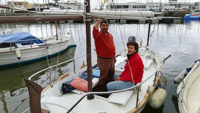 """26M.- Bestard Reclamarà La Competència De Pesca Pel Consell Amb la finalitat de """"Unificar Les Àrees Del Món Rural"""""""